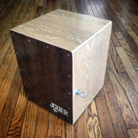 box drum cajon kids handmade handcrafted